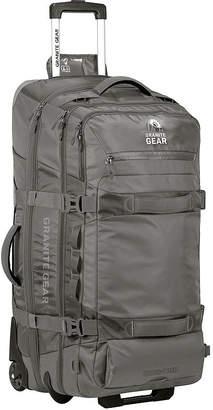 GRANITE GEAR 32 Wheeled Duffel Bag