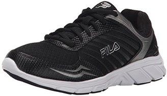 Fila Women's Gamble Running Shoe $23.05 thestylecure.com