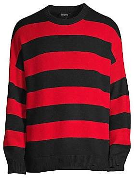 The Kooples Men's Stripe Sweater
