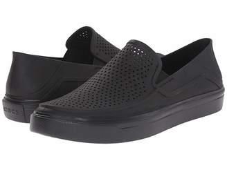 Crocs CitiLane Roka Slip-On Men's Slip on Shoes