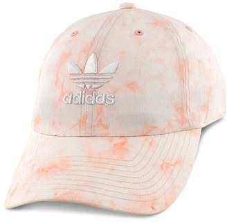 adidas Tie-Dye Logo Baseball Cap