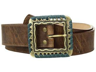 Leather Rock Suki Belt
