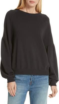 The Great The Bishop Sleeve Sweatshirt