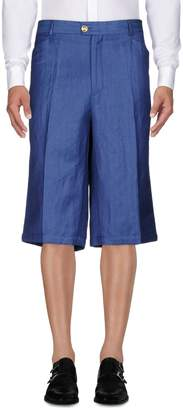 Versace 3/4-length shorts - Item 13173040KQ