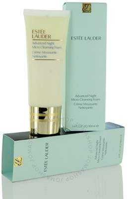 Estee Lauder / Advanced Night Micro Cleansing Foam 3.4 oz (100 ml)
