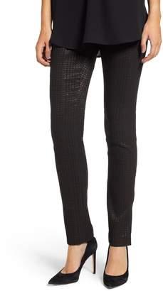 Nic+Zoe Shimmer Shapes Pants