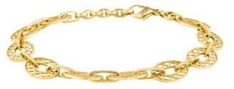 Chimento 18K Olimpia Link Bracelet
