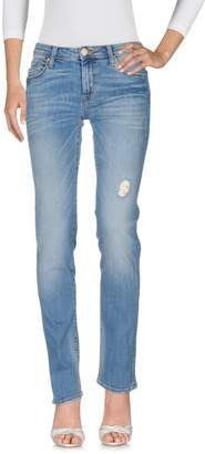 Maggie Denim pants - Item 42655518