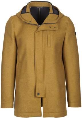 Manuel Ritz Jacket With Hood