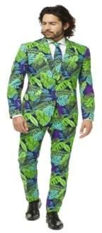 Opposuits OppoSuits Men's Juicy Jungle Plant Suit