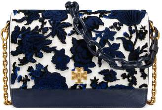 Tory Burch KIRA FIL COUPE DOUBLE-STRAP SHOULDER BAG