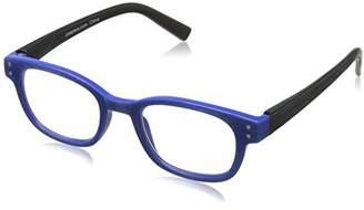 Peepers Street Smart 2165250 Oval Reading Glasses
