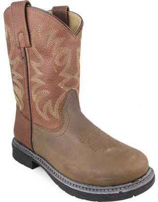 Buffalo David Bitton SMOKY MOUNTAIN Smoky Mountain Kid's Wellington Cowboy Boot