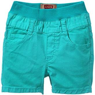 7249007c8d239 at Amazon.co.uk · Levi's Baby Boys 0-24m Short Plain Short,(Manufacturer  size: 3 Months