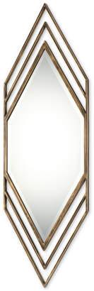 Uttermost Javon Chevron Mirror
