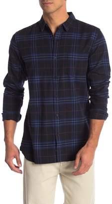 Globe Dock Standard Fit Shirt
