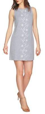 Cynthia Steffe Arlington Sleeveless Shift Dress