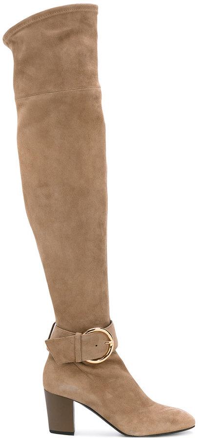 Giuseppe Zanotti Design knee-high boots