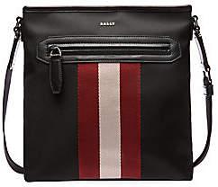 Bally Men's Currios Nylon Crossbody Bag