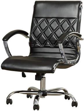 Brayden Studio Camp Mabry Coast Desk Chair
