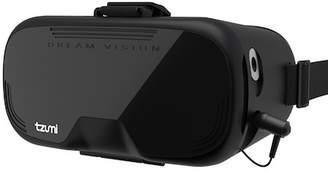 Tzumi Black DreamVision Virtual Reality Headset