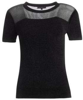 Rag & Bone Verity Illusion Tee