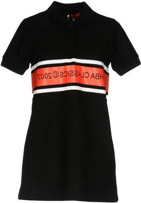 Hood by Air HBA Polo shirts - Item 12091366JL