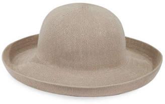 HBC PARKHURST Biscayne Fedora Hat