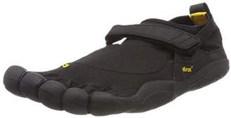Vibram FiveFingers KSO Water Shoes (Black-Black-Black