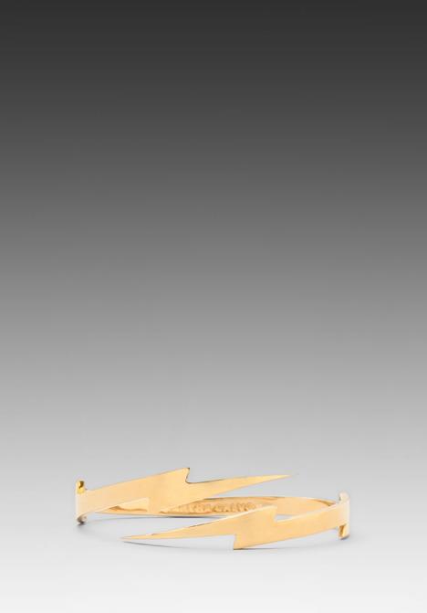 Lightning Bolt joolz by Martha Calvo Bracelet