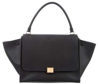 Celine Large Trapeze Bag