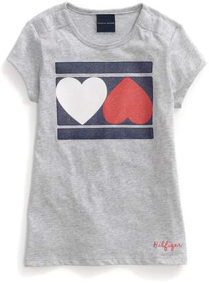 Tommy Hilfiger Hearts Tee
