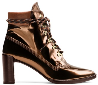 The Gigi Boot $565 thestylecure.com