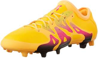 adidas Men's X 15.2 FG/AG Soccer Shoes