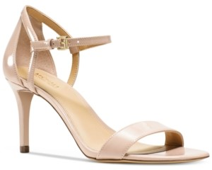 Michael Kors Michael Simone Dress Sandals Women's Shoes