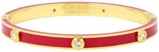 Henri Bendel Miss Bendel Enamel Bangle