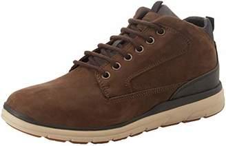 Geox Men's U Hallson A Chukka Boots