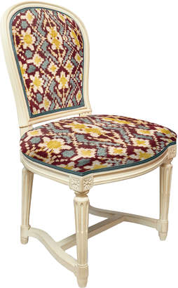 Alex Papachristidis Chez Moi Dining Chair
