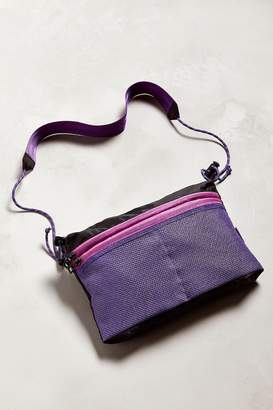 Taikan Sacoche Large Messenger Bag