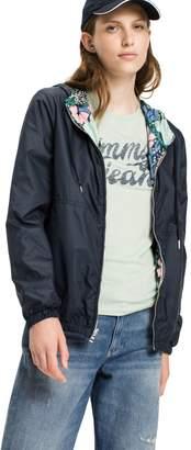 Tommy Hilfiger Reversible Windbreaker