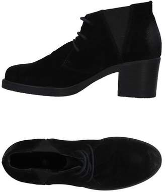 FOOTWEAR - Lace-up shoes Janet Sport Ux3Igt