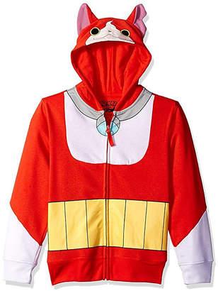 Freeze Boys 4-20 Costume Hoodies Hoodie-Preschool Boys