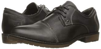 Bed Stu Repeal Men's Lace Up Cap Toe Shoes