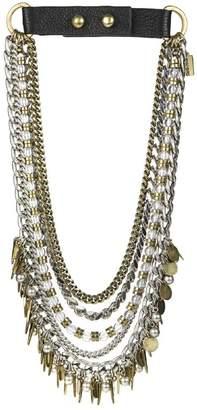 Jenny Bird Talitha Collar $185 thestylecure.com