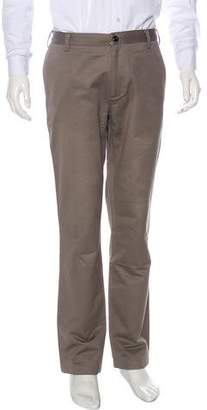 Jack Spade Flat Front Wool Pants