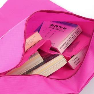 Laundry by Shelli Segal LESHP Waterproof Shoe Travel Pouch Portable Tote Zipper Bag Organizer