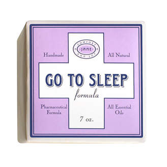 Jane Inc. Effervescent Cube Go To Sleep Bath