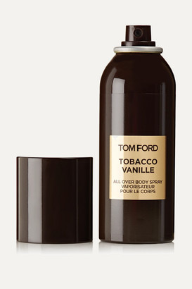 Tom Ford Tobacco Vanille All Over Body Spray, 150ml - Colorless