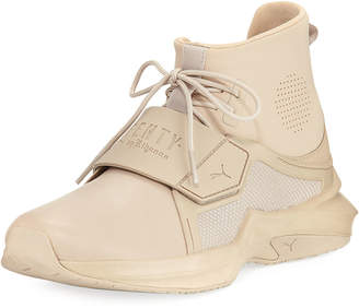 FENTY PUMA by Rihanna The Trainer Hi Sneakers