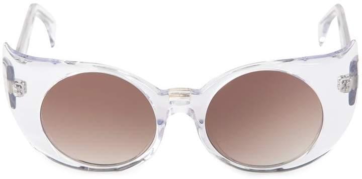 Barn's 'Eye-Liner Frame' sunglasses